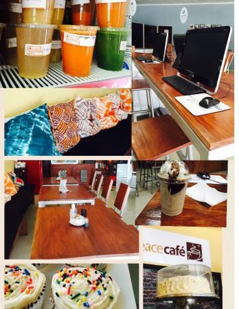 Peace Cafe Yehbo