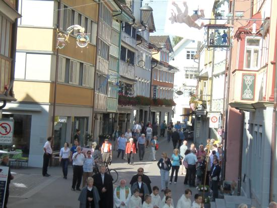 Appenzell Brewery Tour