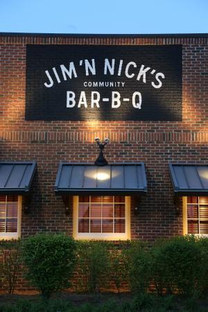 Photo of American Restaurant Jim 'N Nick's Bar B Q at 1908 11th Ave S, Birmingham, AL 35205, United States