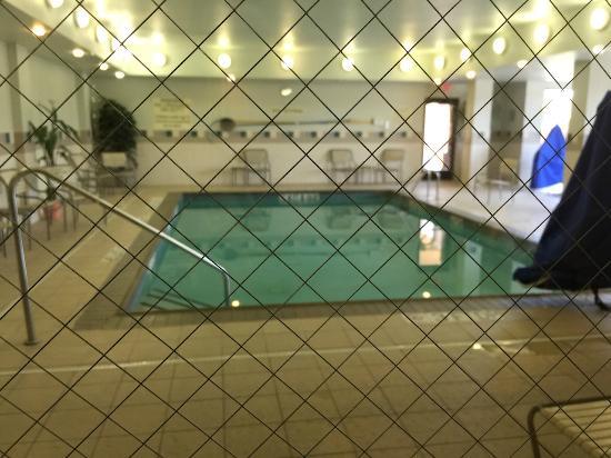 Courtyard Des Moines West/Jordan Creek: Pool