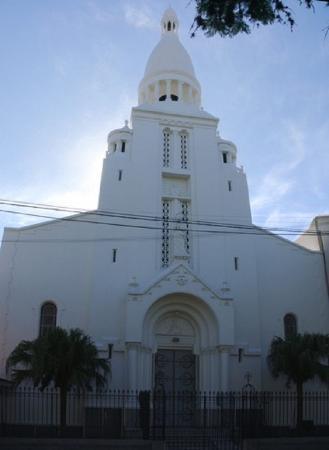 Iglesia San Jose