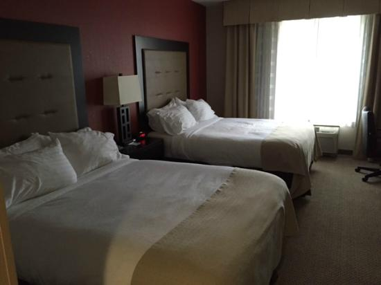 Holiday Inn Eugene - Springfield: Nice room