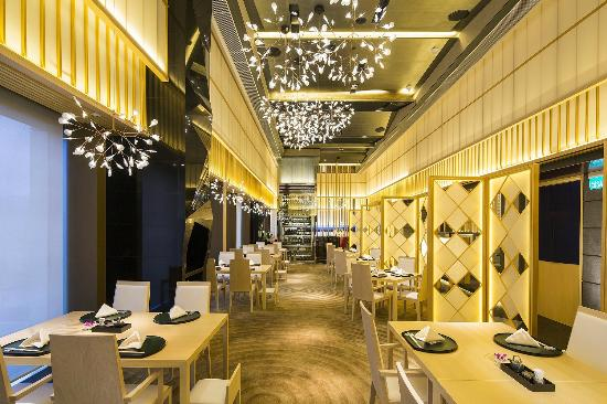 Yamazato Japanese Restaurant (Hotel Okura Macau)