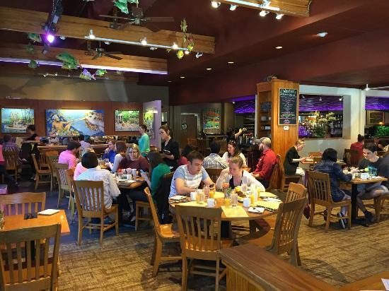 Irregardless Cafe Reviews