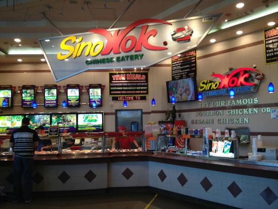 Great Chinese Review Of Sino Wok Raleigh Nc Tripadvisor