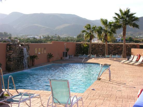 Hotel De Naturaleza Rodalquilar Spa Cabo De Gata 61 9 2 Prices Reviews Spain Tripadvisor