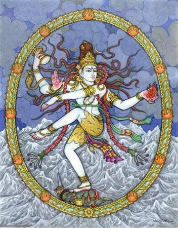 organic yoga: me recuerda a una imagen que vi por alla, muy bella