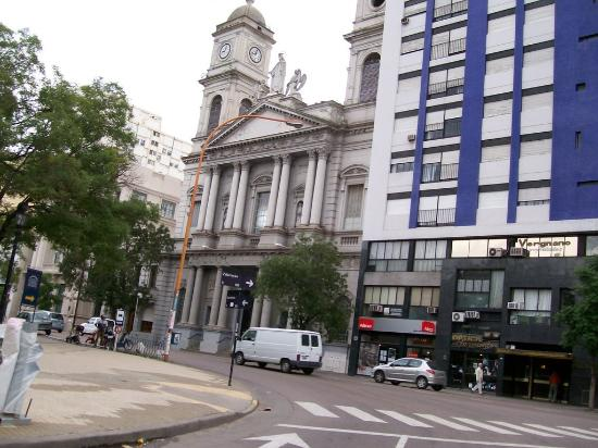 Catedral de Nuestra Señora de La Merced