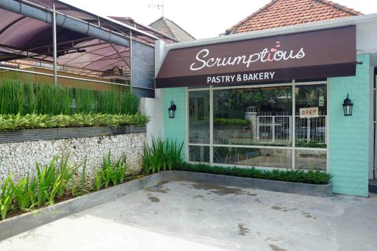 Scrumptious Pastry & Bakery