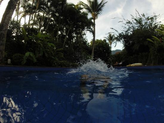 Pousada Verano: piscina Verano