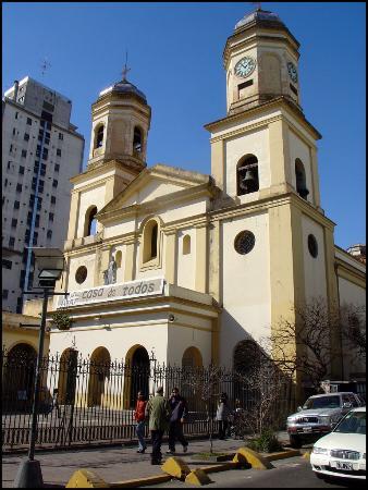 Catedral de Quilmes
