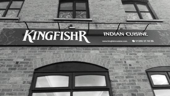 KingfishR
