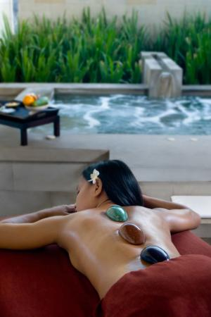 The Spa di The Bale - Nusa Dua