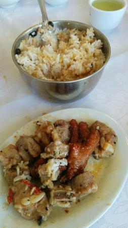 Chinese Food Eglinton Mississauga