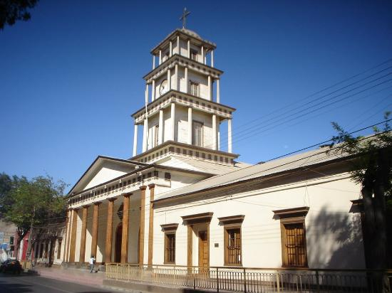 ‪Catedral de Copiapo‬