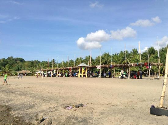 Sun Moon Beach Resort Lodge Reviews Bagac Philippines