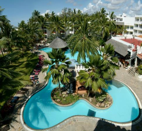 Bamburi Beach Hotel Mombasa Kenya Reviews Photos Price Comparison Tripadvisor