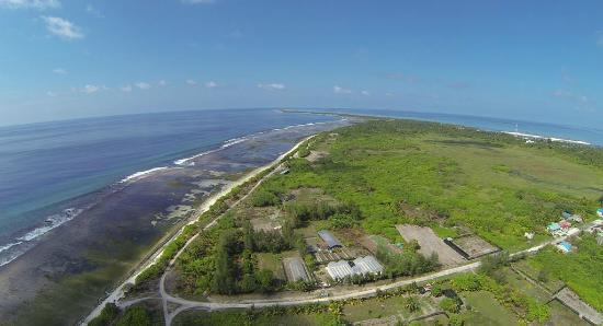 Addu Atoll: Hulhumeedhoo