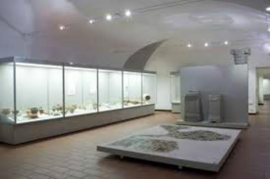 Museo di Storia Naturale di Lecco