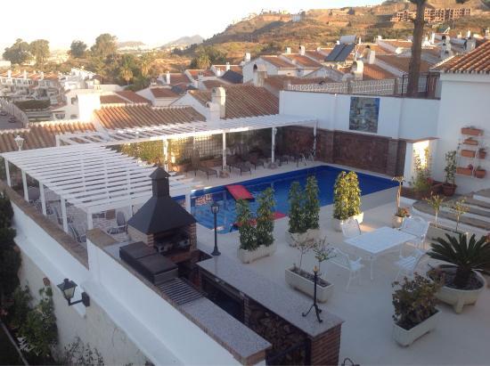 El Palacio Malaga: photo0.jpg