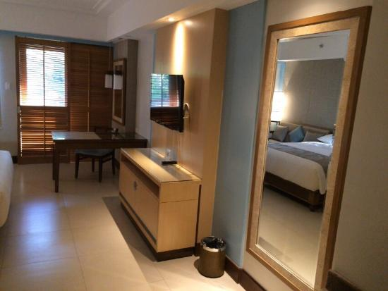 Tawala, الفلبين: Room