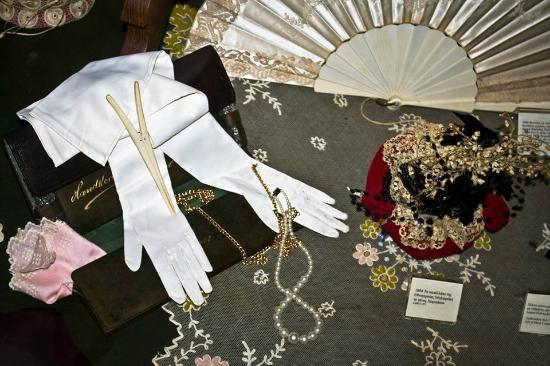 Κοργιαλενειο Ιστορικο και Λαογραφικο Μουσειο