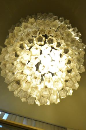 chandelier - Picture of Taj Banjara Hyderabad, Hyderabad - TripAdvisor
