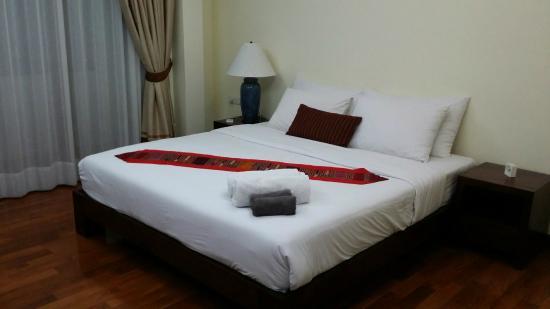 Casa Da Lua: room