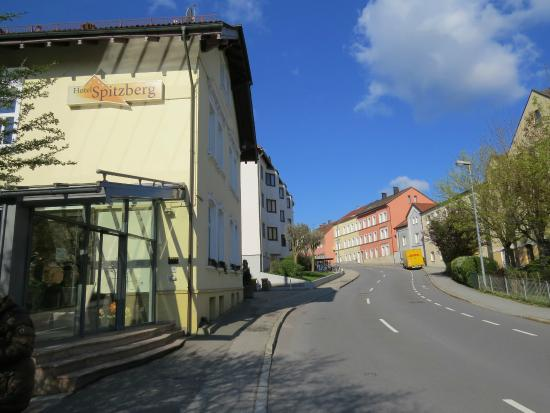 Hotel Spitzberg