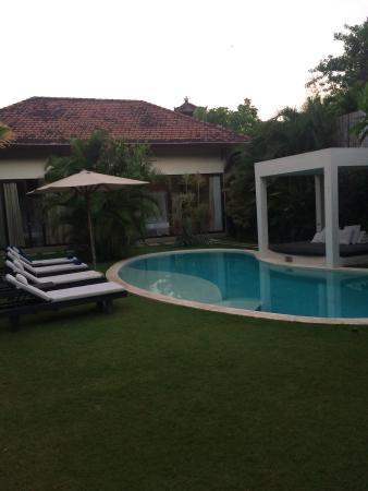 Villa Alice Photo