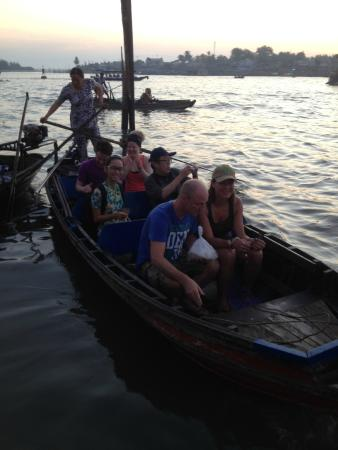 Explore Mekong Tours - Can Tho - Aktuelle 2017 - Lohnt es ...