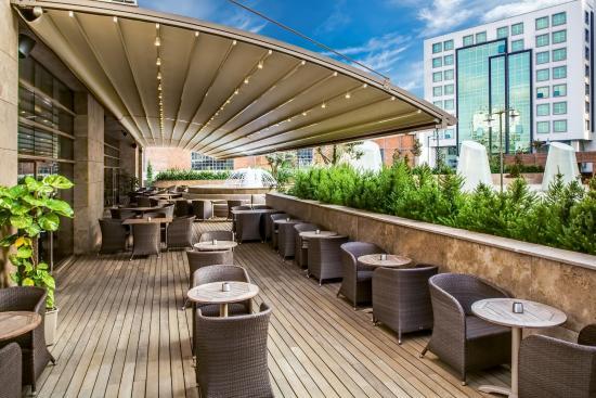Gorrion Otel İstanbul