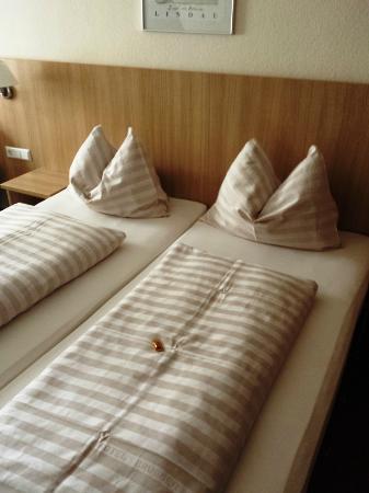 Hotel-Garni Brugger : room #17