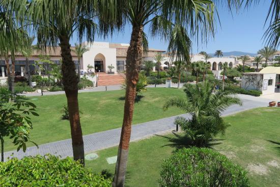 Playa Granada Club Resort: vistas del hotel