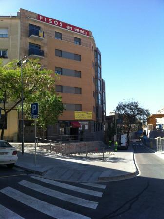 Vivobarcelona Apartments: Appartementencomplex