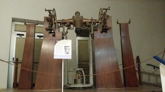 Osservatorio Astronomico di INAF Rome Astronomical Observatory : Foto2