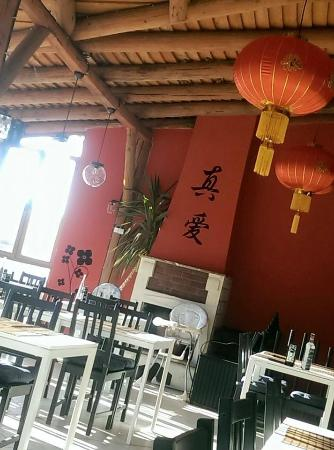 hong kong chinese restaurant hisaronu picture of hong kong chinese restaurant hisaronu. Black Bedroom Furniture Sets. Home Design Ideas