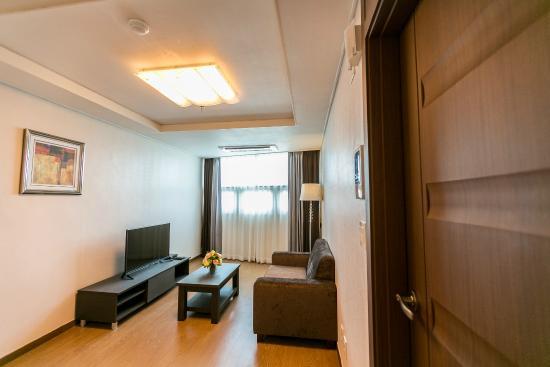 Standard One Bedroom Picture Of Xenia Hotel Clark Freeport Zone