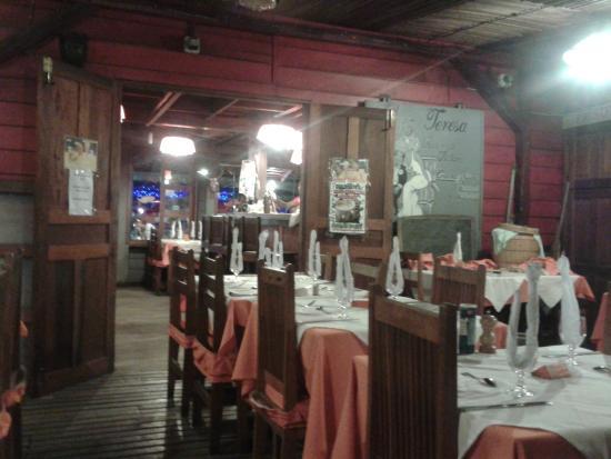 Chez Teresa: ristorante