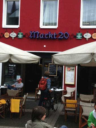 Markt20