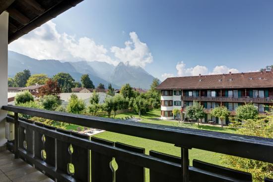 Best Western Hotel Obermuehle : Außsicht - overview