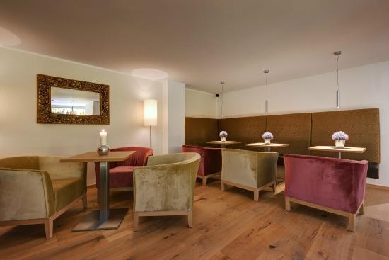 Best Western Hotel Obermuehle : Bar - Lounge