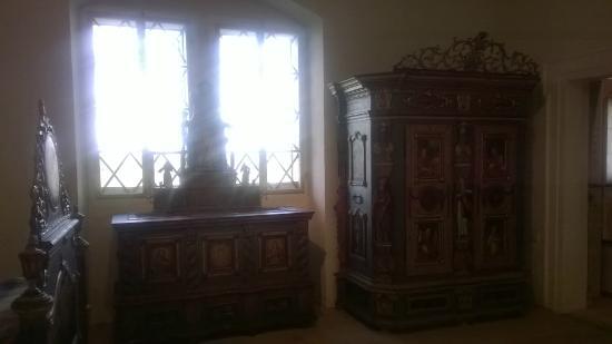 Volkskunde Museum: Museo del Folclore - Hellbrunn Salisburgo