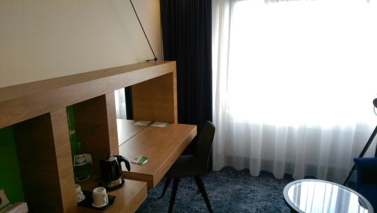 Holiday Inn Stuttgart : Furniture