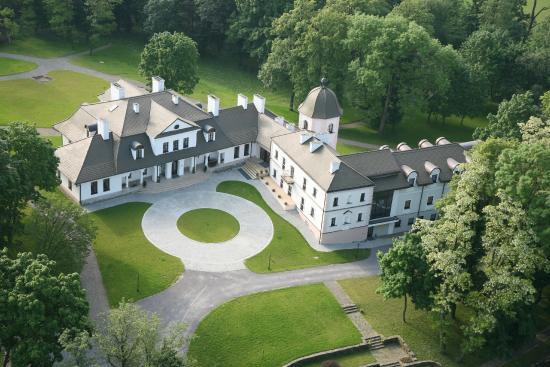 Kombornia Manor Hotel & Spa