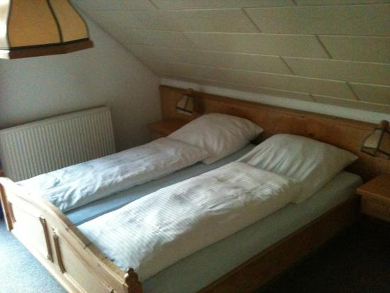 Neuler, Deutschland: Room