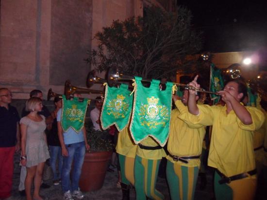 Feste Medievali: è festa!