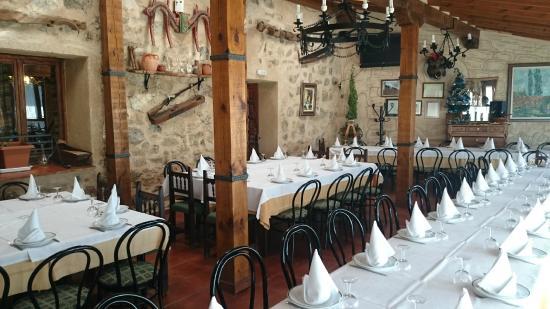 Restaurante Venta Hontoria