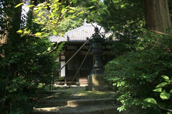 Washiosan Kohoji Temple
