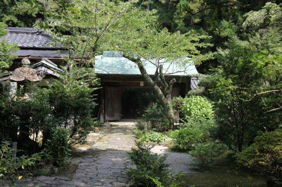 鷲尾山興法寺